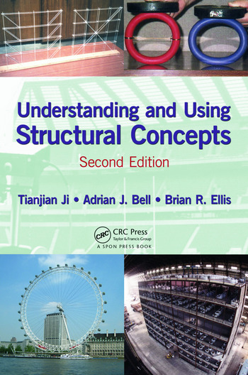 Understanding and Using Structural Concepts, Second Edition book cover