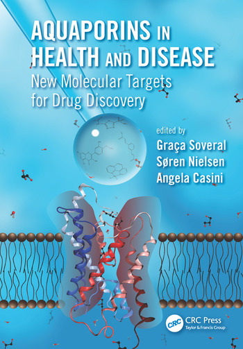 Aquaporins in Health and Disease New Molecular Targets for Drug Discovery book cover