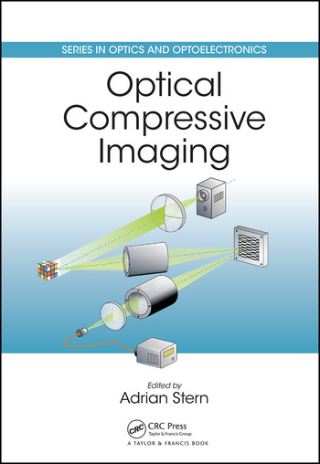 Optical Compressive Imaging book cover
