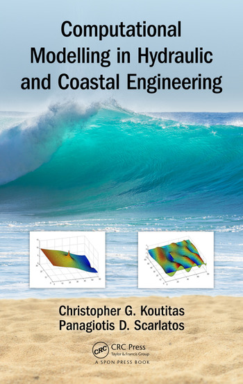 Computational Modelling in Hydraulic and Coastal Engineering book cover
