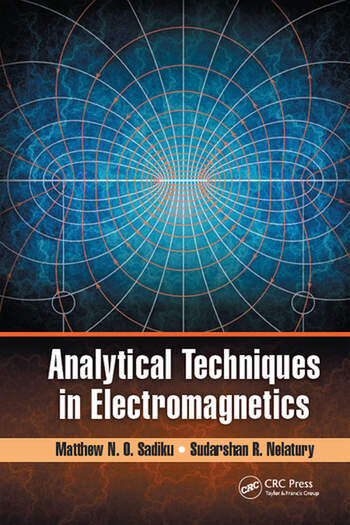 Analytical Techniques in Electromagnetics book cover