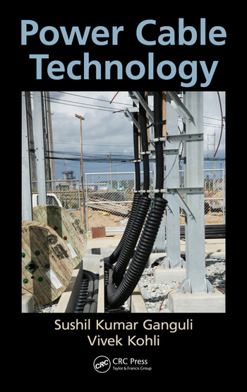 Power Cable Technology book cover
