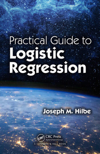Practical Guide to Logistic Regression book cover