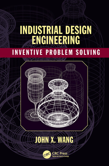 Industrial Design Engineering Inventive Problem Solving book cover