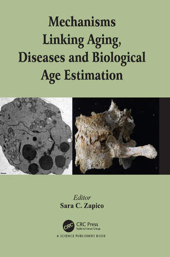 Mechanisms Linking Aging, Diseases and Biological Age Estimation book cover