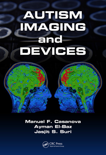 Autism Imaging and Devices book cover