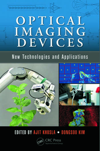 Optical Imaging Devices New Technologies and Applications book cover
