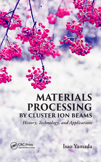 Materials Processing by Cluster Ion Beams History, Technology, and Applications book cover