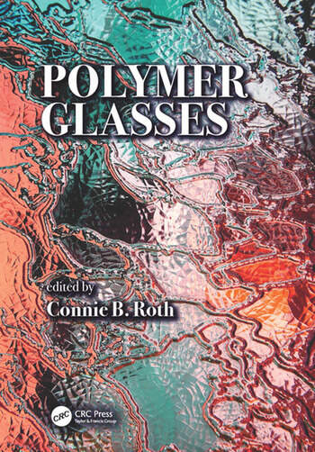 Polymer Glasses book cover