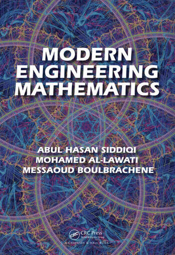Modern Engineering Mathematics book cover