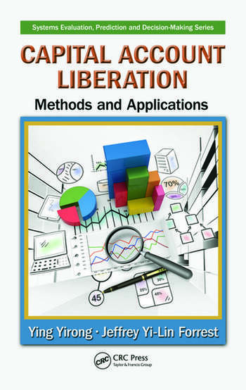Capital Account Liberation Methods and Applications book cover