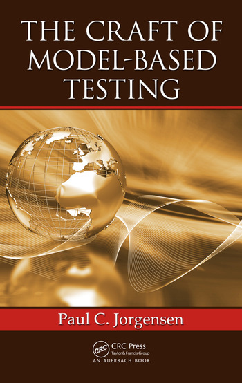 The Craft of Model-Based Testing book cover