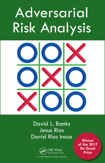 Adversarial Risk Analysis book cover