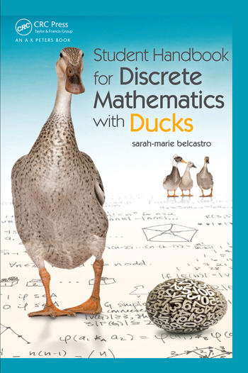 Student Handbook for Discrete Mathematics with Ducks SRRSLEH book cover