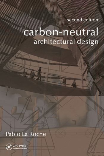 Carbon-Neutral Architectural Design book cover