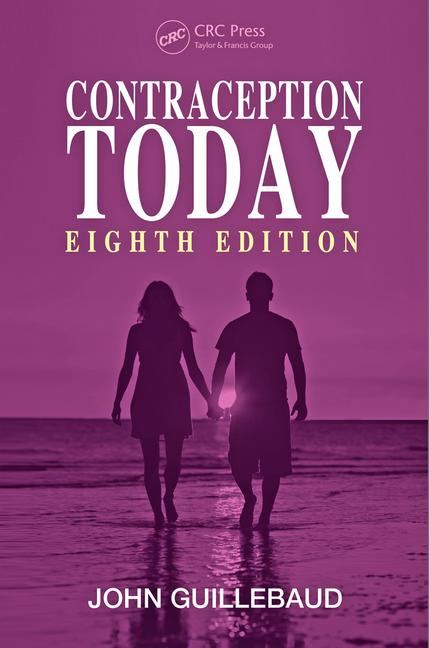 Contraception Today book cover