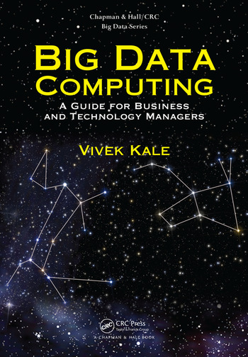 Big Data Computing A Guide for Business and Technology Managers book cover