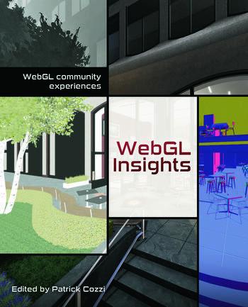 WebGL Insights book cover