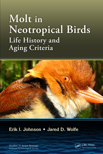 Molt in Neotropical Birds Life History and Aging Criteria book cover