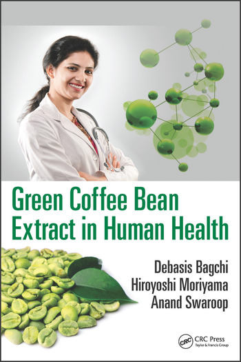 Green Coffee Bean Extract in Human Health book cover