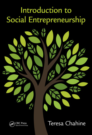 Introduction To Social Entrepreneurship Crc Press Book