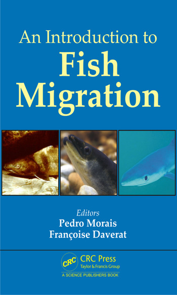 An Introduction to Fish Migration book cover