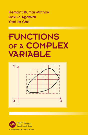 Functions of a Complex Variable book cover