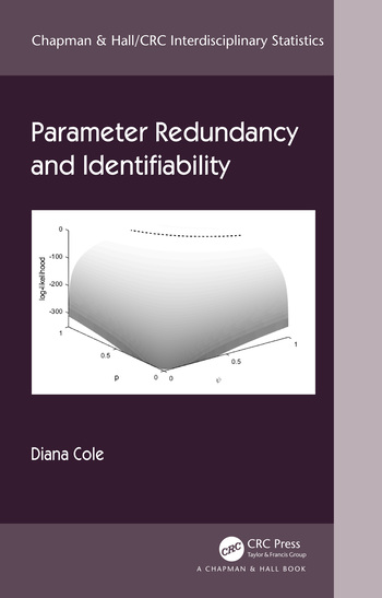 Parameter Redundancy and Identifiability book cover