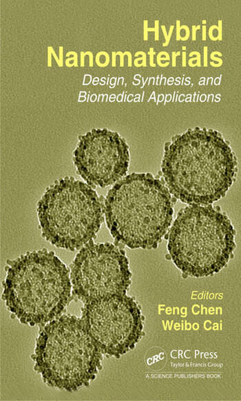 Hybrid Nanomaterials Design, Synthesis, and Biomedical Applications book cover