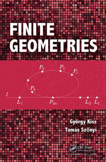 Finite Geometries book cover