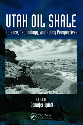 Utah Oil Shale Science, Technology, and Policy Perspectives book cover