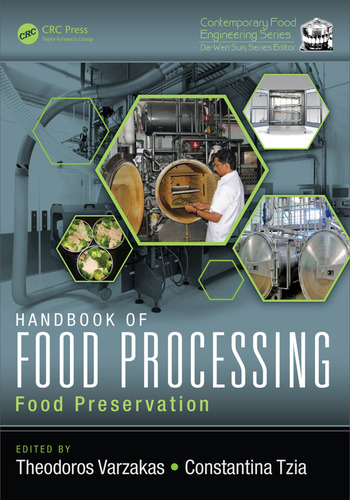 Handbook of Food Processing Food Preservation book cover