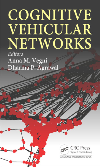 Cognitive Vehicular Networks book cover