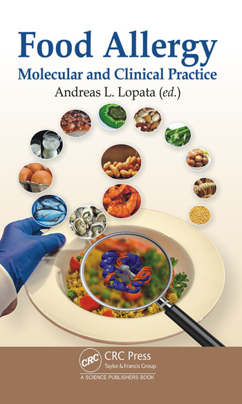 Food Allergy Molecular and Clinical Practice book cover