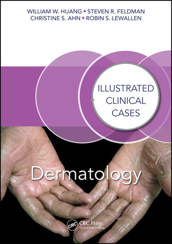 Dermatology Illustrated Clinical Cases book cover