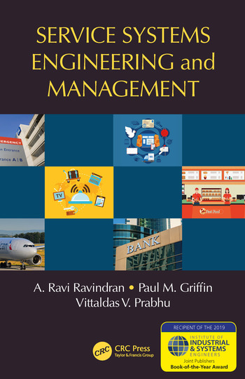 Service Systems Engineering and Management book cover