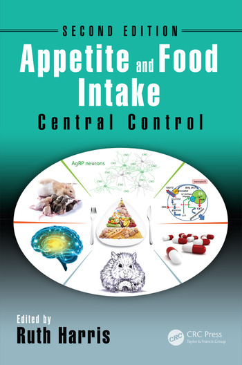 Appetite and Food Intake Central Control, Second Edition book cover