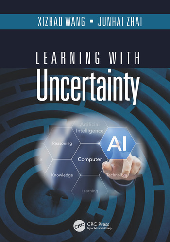 Learning with Uncertainty book cover