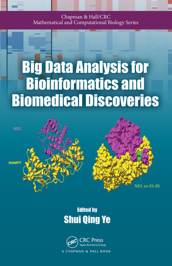Bioinformatics Books List