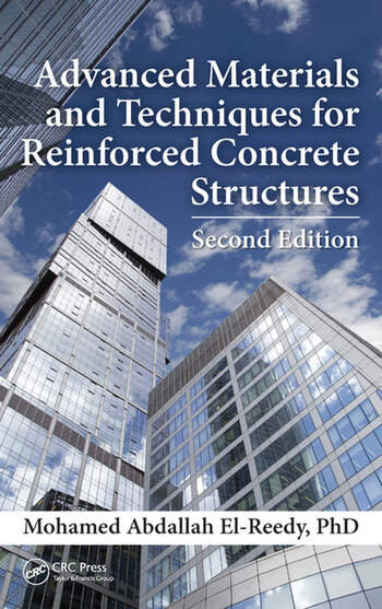 Advanced Materials and Techniques for Reinforced Concrete Structures, Second Edition book cover