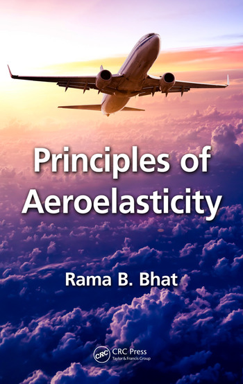 Principles of Aeroelasticity book cover