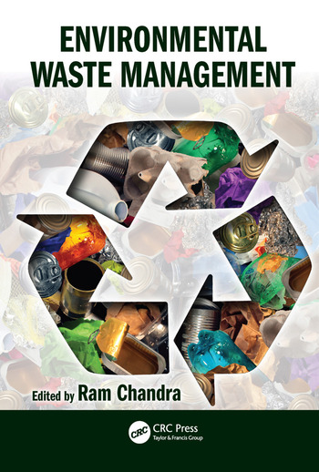 Environmental Waste Management Crc Press Book