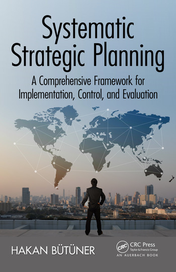 Systematic Strategic Planning A Comprehensive Framework For