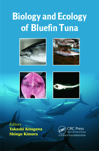 Biology and Ecology of Bluefin Tuna book cover