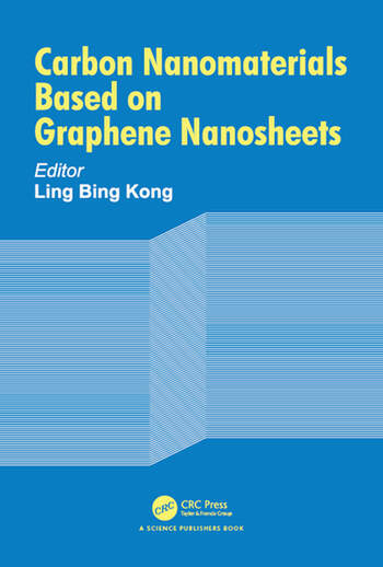 Carbon Nanomaterials Based on Graphene Nanosheets book cover