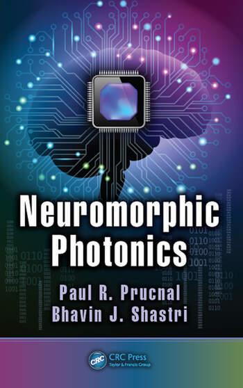 Neuromorphic Photonics book cover