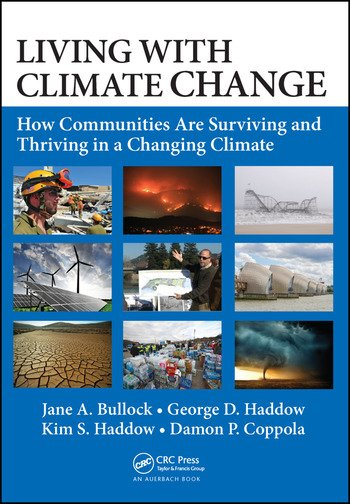 Living with Climate Change How Communities Are Surviving and Thriving in a Changing Climate book cover