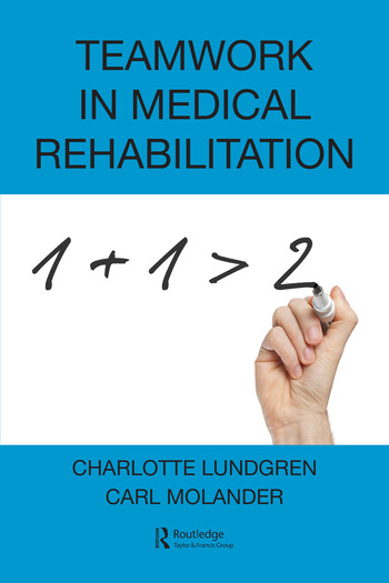 Teamwork in Medical Rehabilitation book cover