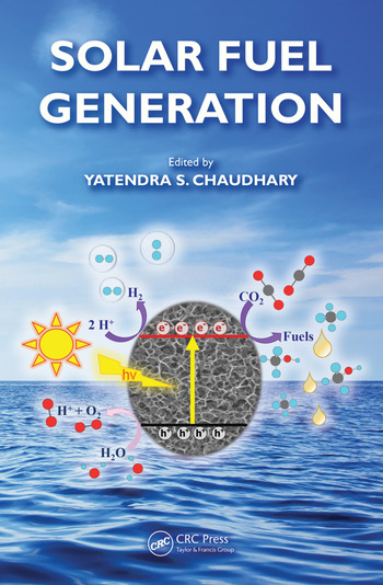 Solar Fuel Generation book cover