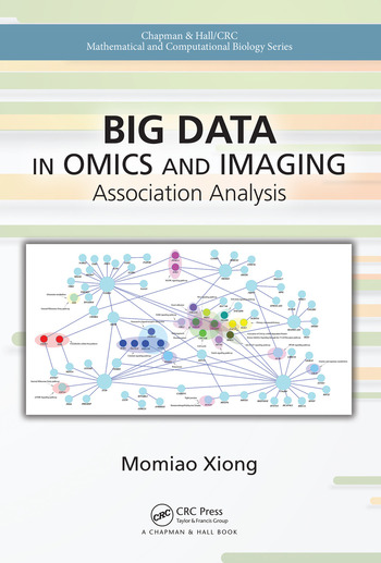 Big Data in Omics and Imaging Association Analysis book cover